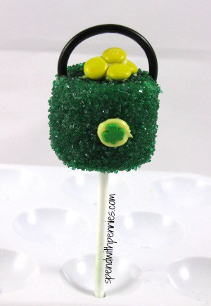 st. patricks day pops 4