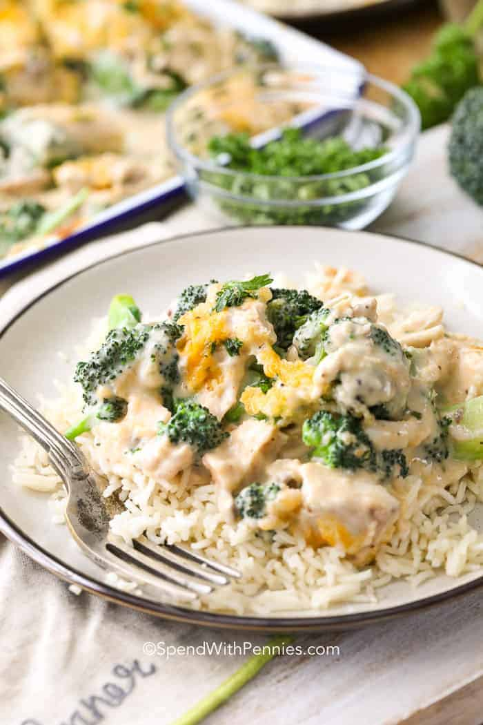 Easy Casserole Recipes For Dinner Families