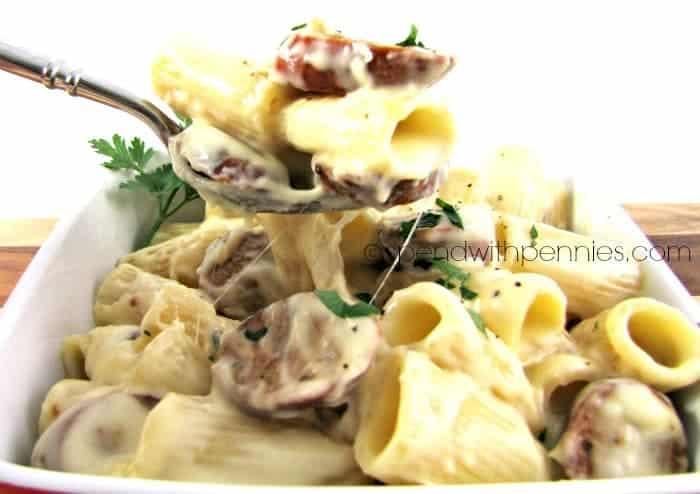 how to make italian sausage on stove
