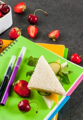 Easy and Fun Lunch Box Ideas!
