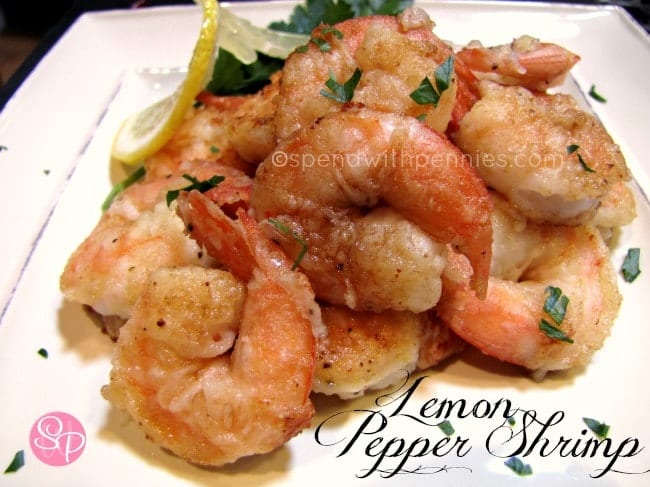 lemon pepper shrimp 2