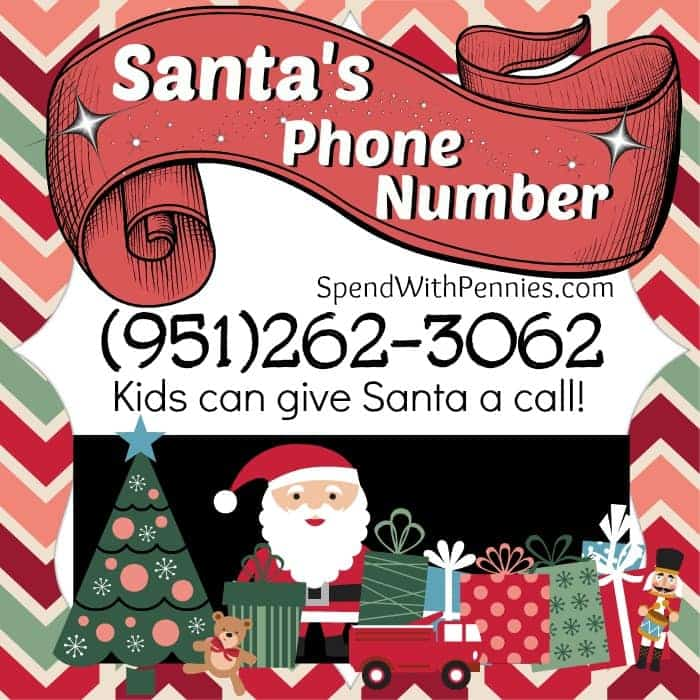 santa's phone number 2