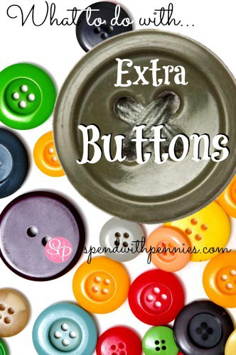 extra buttons