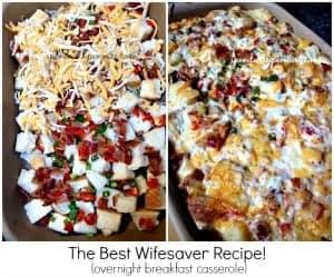 the best wifesaver recipe