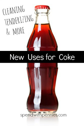 new uses for coke