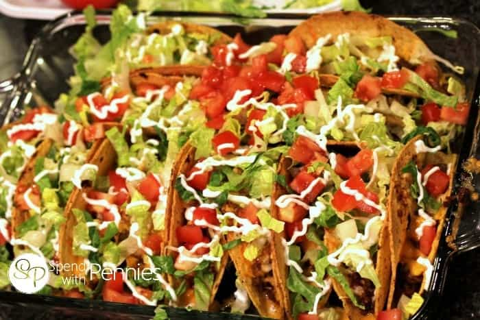 oven baked tacos 5