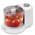 Small Food Processor for making homemade ranch dressing mix and more!