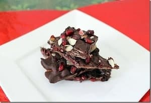 pomegranit bark