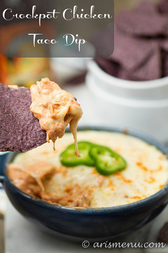 Crockpot-Chicken-Taco-Dip2