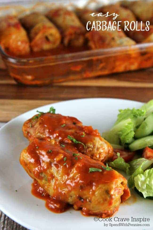easy-cabbage-rolls