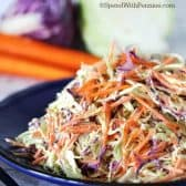 best coleslaw recipe for homemade coleslaw
