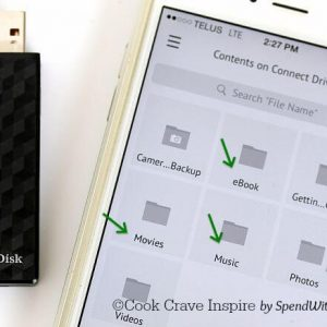 Increase Memory on Your Phone (and hold a pocketful of movies in your hand).
