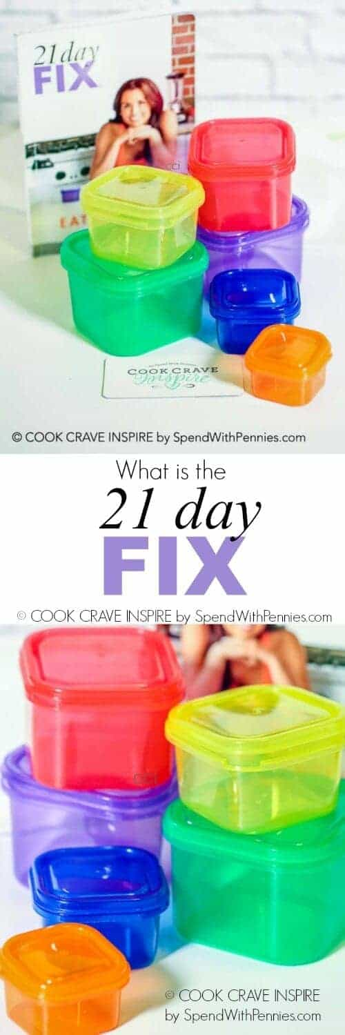 What is the 21 Day Fix meal plan? Here is an explanation as to what the program is and the basics of how it works.