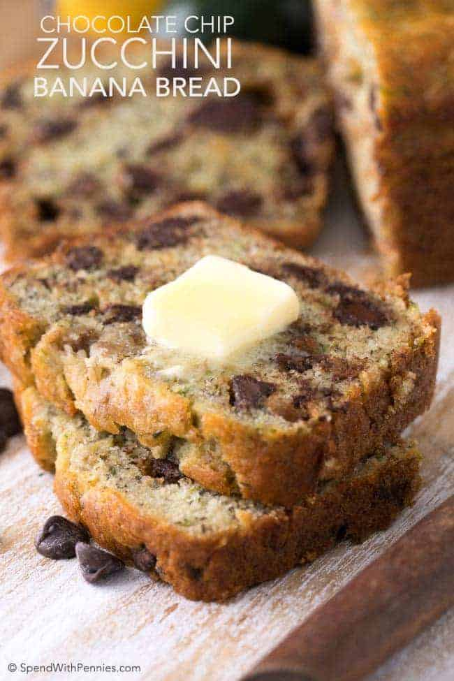 Keto Chocolate Zucchini Bread Recipes