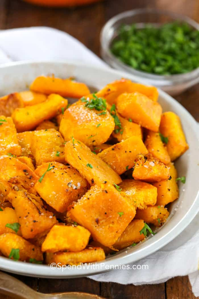 How To Cook Pumpkin And Make Pumpkin Puree Spend With Pennies