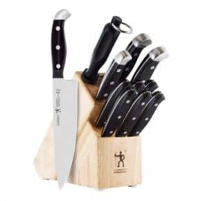 Henckel Knife Block Set, 12-Pieces