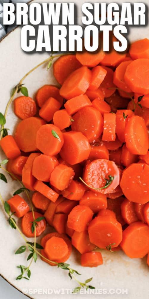 SP Brown Sugar Carrots 2 SpendWithPennies 1 |